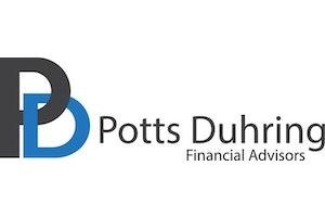 Potts Duhring Financial Advisors logo