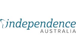 Independence Australia logo
