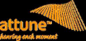 Attune Hearing logo