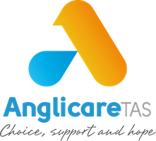 Anglicare TAS logo