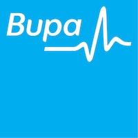 Bupa Aged Care logo