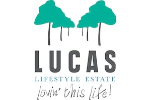 Lucas Lifestyle Estate logo