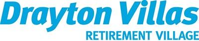 Drayton Villas Retirement Village logo