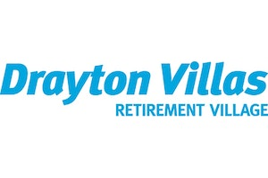 Drayton Villas Retirement Village logo