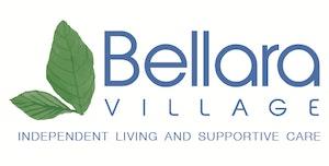 Bellara Retirement Village logo