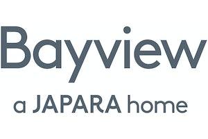 Bayview | a Japara home logo