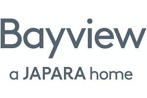 Japara Bayview logo