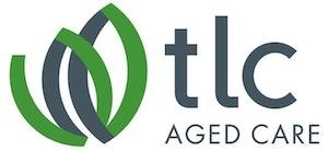 TLC Aged Care logo