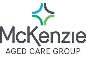 SandBrook Aged Care logo