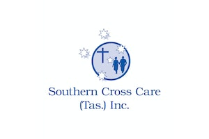 Southern Cross Care Home & Community Services logo