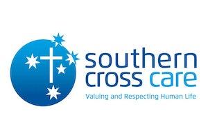 Southern Cross Care Qld, Edens Landing logo
