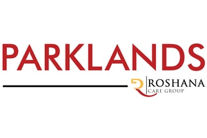 Parklands Aged Care logo