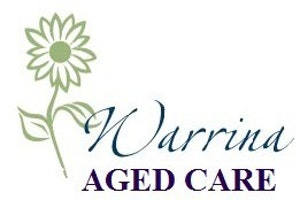 Warrina Aged Care logo