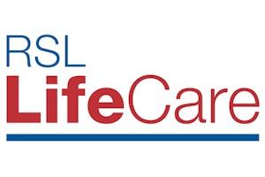 RSL LifeCare Albert Moore Gardens logo