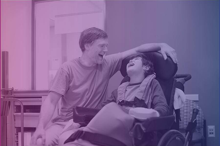 My Flex Disability