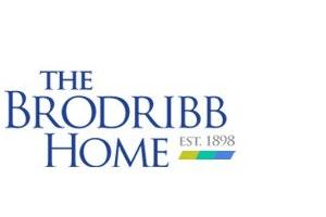 Brodribb At Home logo