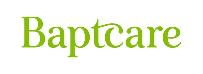 Baptcare Strathalan Community Retirement Living logo