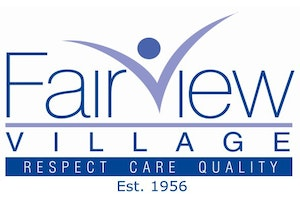 Fairview Village Home Care Packages logo