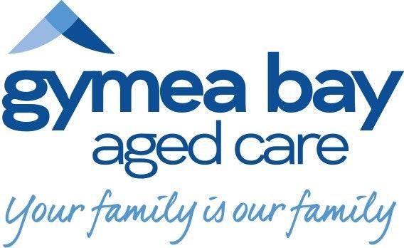 Gymea Bay Aged Care logo