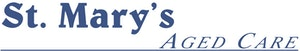 St Mary's Aged Care logo