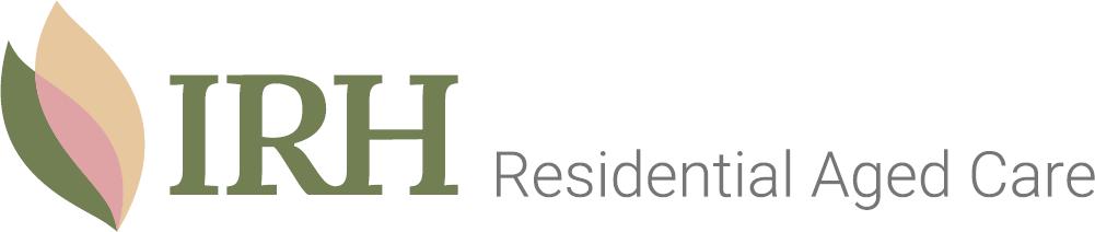 IRH Residential Aged Care (ISOMER) logo
