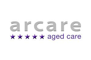 Arcare Essendon logo