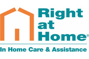 Right at Home Central Queensland & Wide Bay logo