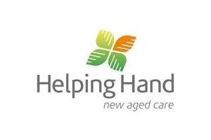 Helping Hand Ingle Farm logo