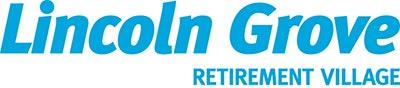 Lincoln Grove Retirement Village logo
