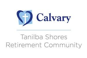 Calvary Tanilba Shores Retirement Community logo