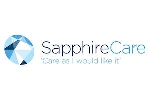 Sapphire Care Oakleigh logo