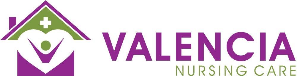 Valencia Nursing Care logo