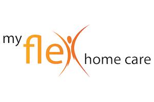 My Flex Home Care logo