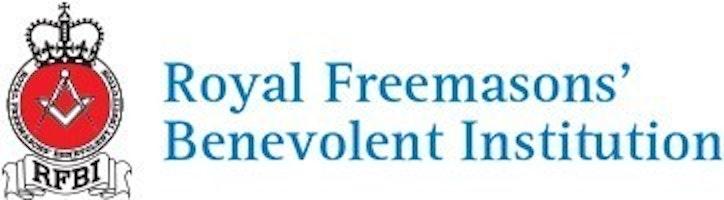 Royal Freemasons' Benevolent Institution (RFBI) logo