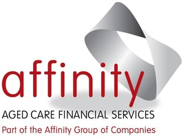 Affinity Aged Care Financial Services logo