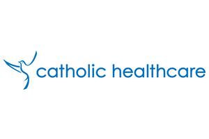 Catholic Healthcare Holy Spirit Casula logo