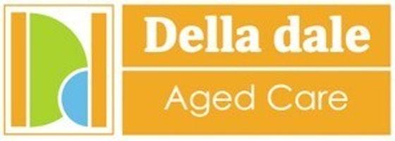 Della dale Aged Care logo