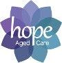 Hope Aged Care Brunswick logo