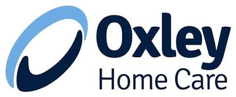 Oxley Home Care logo