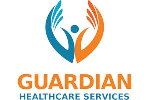 Guardian Healthcare Services logo