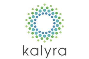 Kalyra Vineyard Village logo