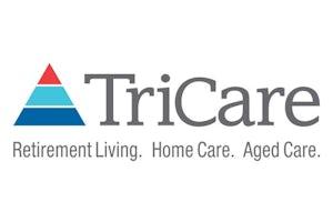 TriCare Bundaberg Aged Care Residence logo
