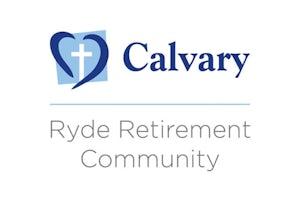 Calvary Ryde Retirement Community logo