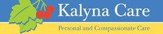 Kalyna Care logo