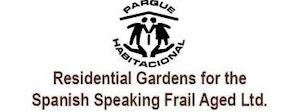 Residential Gardens for Spanish Speaking logo
