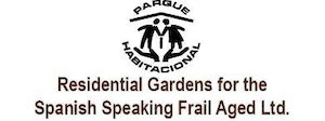 Residential Gardens for Spanish Speaking logo