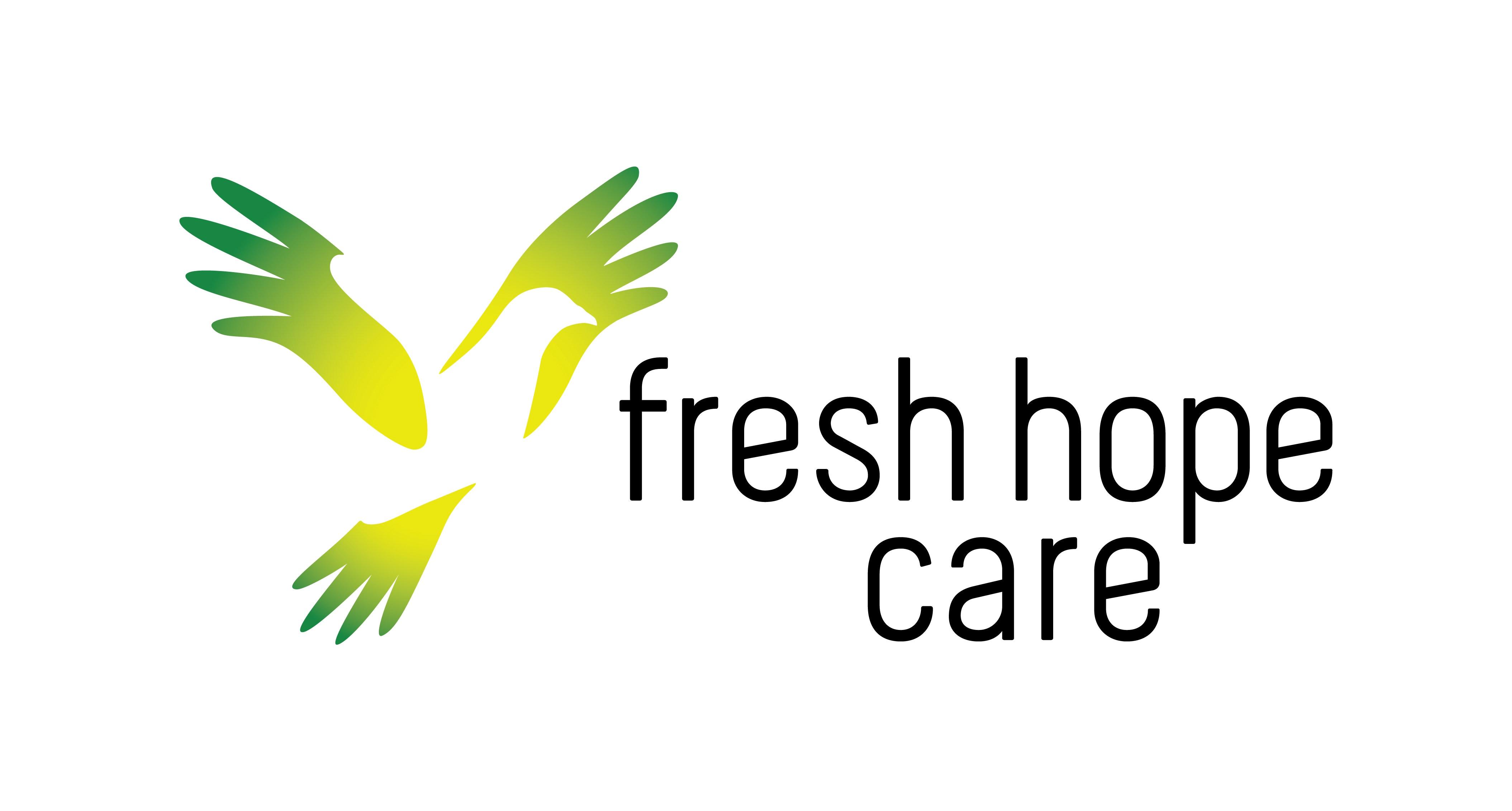 Fresh Hope Care At Home Western Sydney logo