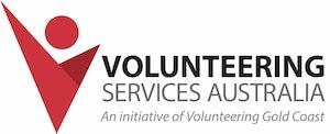 Volunteering Gold Coast logo