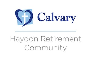 Calvary Haydon Retirement Community logo