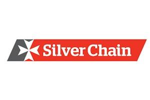 Silver Chain WA logo
